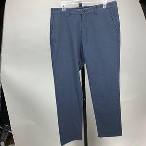 Bonobos Athletic Fit Pants Size 33x32